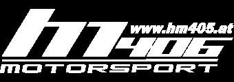 Martin Huber #405 - Motorsport